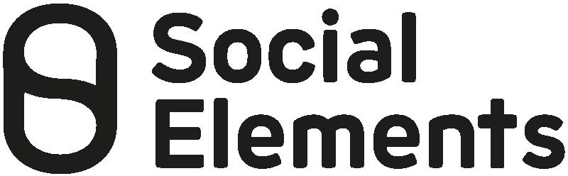 Social Elements logo
